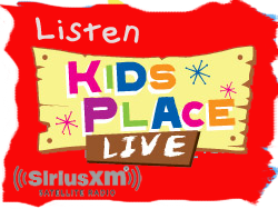 kids place button